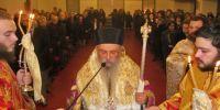 Η εορτή των Αγίων Θεοδώρων στην Λάρισα