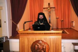 Ιεραποστολική εκδήλωση στην Ι.Μ. Μαρωνείας