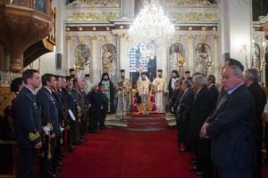 Λαμπρός ο Εορτασμός της Εθνικής Επετείου στην Καλαμάτα