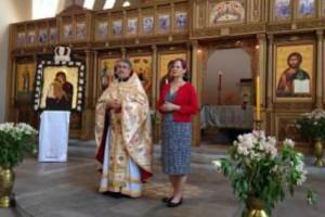 Εθελοντής Ιερέας αναλαμβάνει Ιεραποστολικό έργο στην Γουατεμάλα