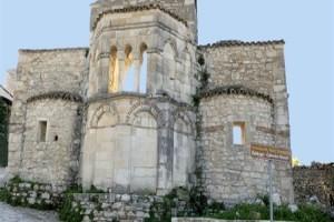 Ένα θαυμάσιο μνημείο «αναμένει» να ληφθεί πρωτοβουλία ανάδειξης και αποκατάστασης!