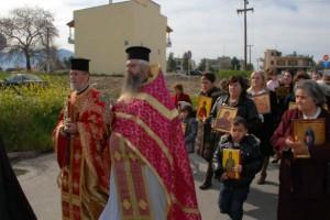 ΑΝΑΣΤΗΛΩΣΗ ΤΩΝ Ι. ΕΙΚΟΝΩΝ – Τιμώντας τον θρίαμβο της Ορθοδοξίας
