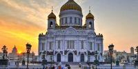 Το Συνοδικό Γραφείο Προσκυνηματικών Περιηγήσεων στη Μόσχα