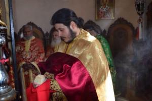 Νέος κληρικός στα Χανιά από την Ι.Μ. Τζαγκαρόλων