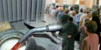 Η «Αποστολή» προσέφερε 95 τόνους πετρελαίου για την κάλυψη 15 Νομών της Β. Ελλάδος