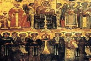 Η ΕΚΚΛΗΣΙΑ ΤΙΜΑ ΤΗΝ ΑΝΑΣΤΗΛΩΣΗ ΤΩΝ ΕΙΚΟΝΩΝ – Ο εορτασμός της Κυριακής της Ορθοδοξίας στην Αθήνα