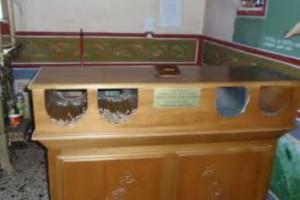 Πάτρα: Διάρρηξη στον Ιερό Ναό Αγίας Παρασκευής
