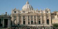Το επίσημο πρόγραμμα του ταξιδιού του Πάπα στους Αγίους Τόπους