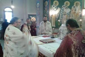 Η εορτή του Αγίου Θεοδώρου του Τήρωνος στην Πέλλα