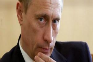 Η εικόνα για τη «μεταμόρφωση» του Πούτιν που έσπασε όλα τα ρεκόρ στο facebook