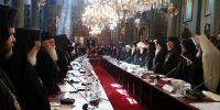 VIDEO: Ο Οικουμενικός Πατριάρχης απαντά σε Αντιοχειανό Ιεράρχη