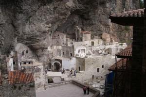 Για τουριστικούς λόγους το αίτημα για την Παναγία Σουμελά