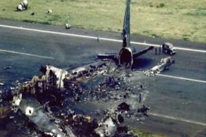 Τα πέντε χειρότερα αεροπορικά δυστυχήματα που παρέσυραν στο θάνατο εκατοντάδες επιβάτες
