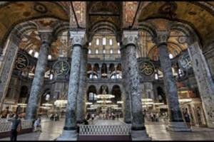 Μουσείο η Αγία Σοφία Τραπεζούντος και όχι τζαμί