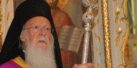 Παρέμβαση Βαρθολομαίου για την Αγία Σοφία: Να γίνει η Αγία Σοφία και πάλι Εκκλησία!!
