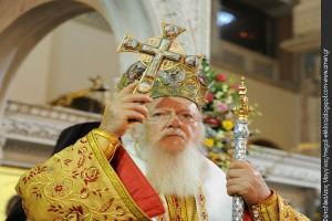 Επίσκεψη Οικουμενικού Πατριάρχη στη Βουδαπέστη