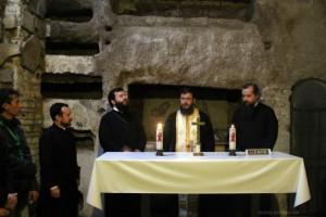 Ιερά Λείψανα στην Εκκλησία της Ελλάδος από το Βατικανό