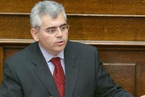 Μ.Χαρακόπουλος «Κιβωτός σωτηρίας για τη διατήρηση της εθνικής συνείδησης των Ελλήνων της Ανατολής το Πατριαρχείο»