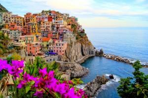 Cinque Terre: Το πολύχρωμα θαύμα της Ιταλίας