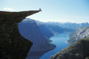 Ποιο είναι το πιο επικίνδυνο αξιοθέατο του κόσμου;