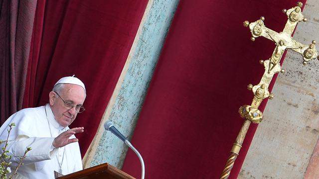 Πάπας Φραγκίσκος: Ελπίδα, όχι νοσταλγία…