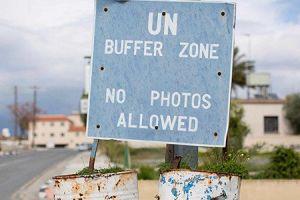 Εκεί που πάγωσε ο χρόνος –Στην Πράσινη Γραμμή της Κύπρου [εικόνες]