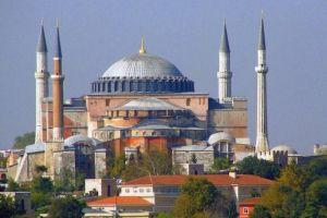 Νέα Πρόκληση Ερντογάν!Προσευχή με ισλαμιστές στις 29 Μαίου στην Αγια Σοφιά!