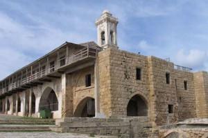 Αρχιεπίσκοπος Κύπρου: Σε λίγες μέρες η αναστήλωση του Απ. Ανδρέα