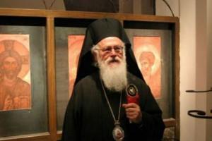 Αλβανίας Αναστάσιος: Xρέος της εκκλησίας είναι να αρθρώσει λόγο κριτικό και να κάνει αυτοκριτική