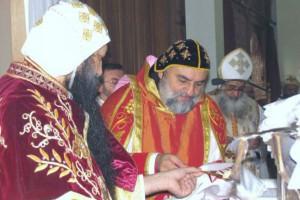 Οι Συροϊακωβίτες εξέλεξαν νέο Πατριάρχη Αντιοχείας
