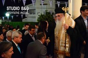 Η εορτή του Αγ.Γεωργίου στην Ήρα Άργους