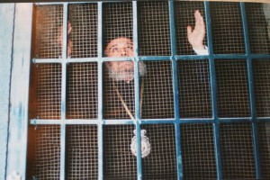 Ένας Πατριάρχης στα σίδερα της φυλακής