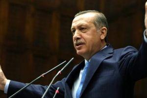 Ισλαμική προσευχή στην Αγ. Σοφία και άνοιγμα της Χάλκης εξετάζει ο Ερντογάν