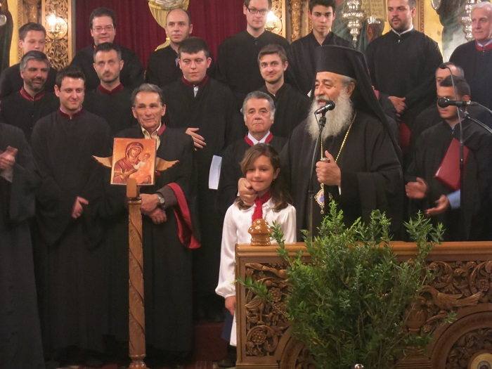 You are currently viewing Προπασχάλια εορταστική εκδήλωση στην Ι.Μ. Φθιώτιδος