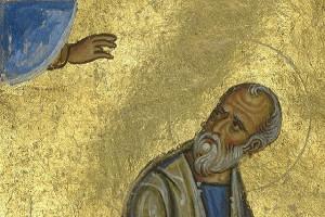 Το Μουσείο Γκέτι επιστρέφει στην Ελλάδα εικόνα του 12ου αιώνα