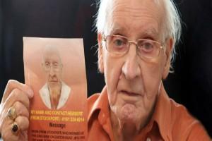 Ψάχνει τον έρωτα της ζωής του εδώ και 55 χρόνια για να της αφήσει όλη του την περιουσία -Μια διαχρονική ιστορία αγάπης