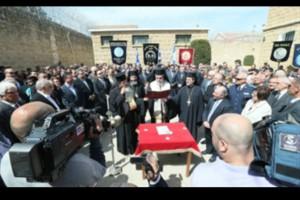 Η Κύπρος τίμησε τον απελευθερωτικό αγώνα του 55-59