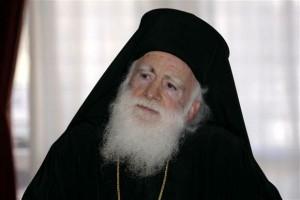Αντιπροσωπεία φορέων και ο Αρχιεπίσκοπος Κρήτης στην Αθήνα
