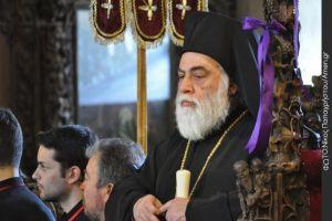 Ο Μητροπολίτης Μιλήτου Απόστολος για τη στιβαρή προσωπικότητα του μακαριστού Μητροπολίτη Ιωαννίνων