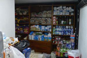 Τρόφιμα σε 125 άπορες οικογένειες από τον Ι.Ναό Αγίου Φωτίου Θεσσαλονίκης