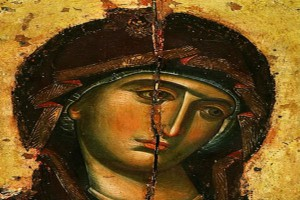 """""""Μαρία..την αγίαν Εκκλησίαν λέγω"""""""
