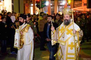 """Πατρών Χρυσόστομος: """"Οι έλληνες εχουν την ευλογία να είναι Ορθόδοξοι"""""""