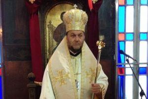 Κυριακή του Θωμά στην Παναγία Τρυπητή