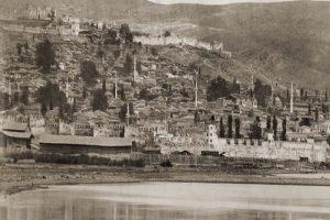 Συγκλονιστική φωτογραφία 151 ετών περικλείει όλη την ιστορία της Θεσσαλονίκης: Η αρχαιότερη εικόνα της πόλης