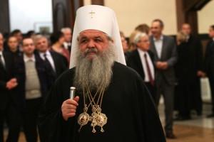 """Η """"Μακεδονική Εκκλησία"""" στέλνει επιστολές σε Φανάρι, Μόσχα και Βελιγράδι"""