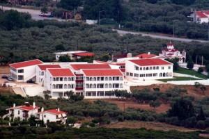 """Σταυρίδειο Ίδρυμα """"Ο Άγιος Κυπριανός"""": 20 χρόνια προσφοράς"""