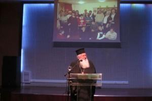 Παμβοιωτική Φιλανθρωπική εκδήλωση της Ιεράς Μητροπόλεως Θηβών
