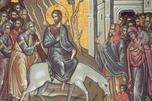 Ο καρπός του Σταυρού είναι η χαρά του Πνεύματος