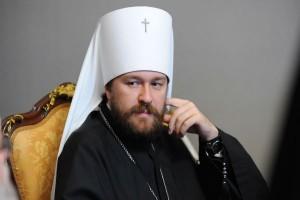 Ο Βολοκολάμσκ Ιλαρίων για Πανορθόδοξη, Ουκρανία και συνάντηση Μόσχας – Πάπα