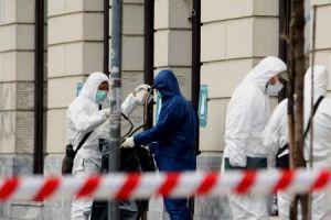 Χάος από τη βόμβα στην ΤτΕ -Ανυπολόγιστες ζημιές σε κτίρια και καταστήματα [εικόνες]  Πηγή: Χάος από τη βόμβα στην ΤτΕ -Ανυπολόγιστες ζημιές σε κτίρια και καταστήματα [εικόνες]